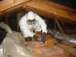 ATTIC INSULATION REMOVAL SERVICE